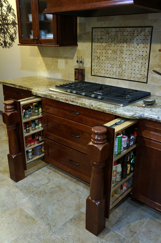 Premier Kitchens - Kitchen and Bath Remodeling - Katy TX - photo#26