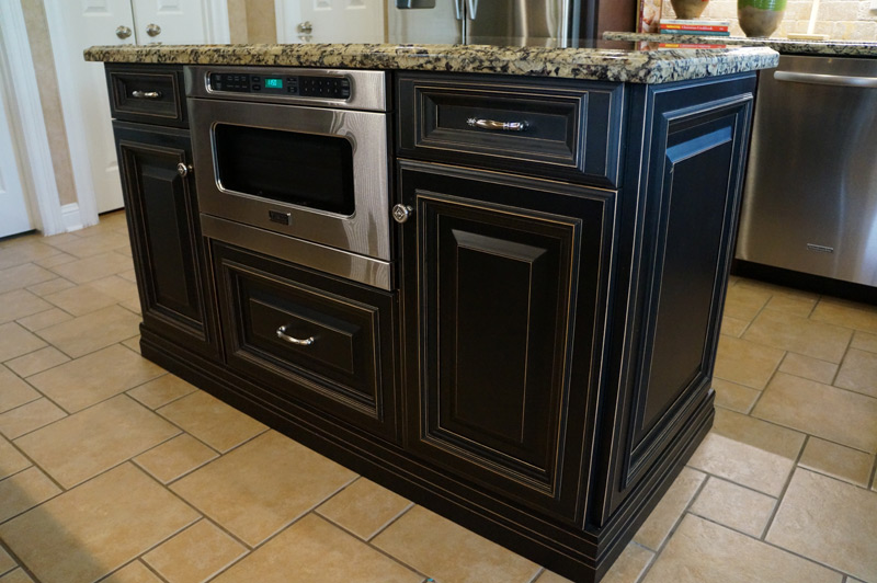 Premier Kitchens - Kitchen and Bath Remodeling - Katy TX - photo#27