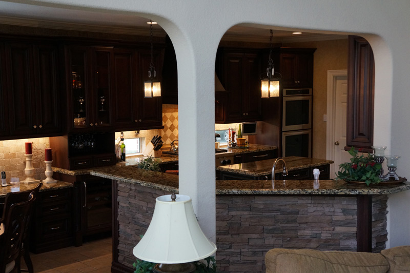 Premier Kitchens - Kitchen and Bath Remodeling - Katy TX - photo#32