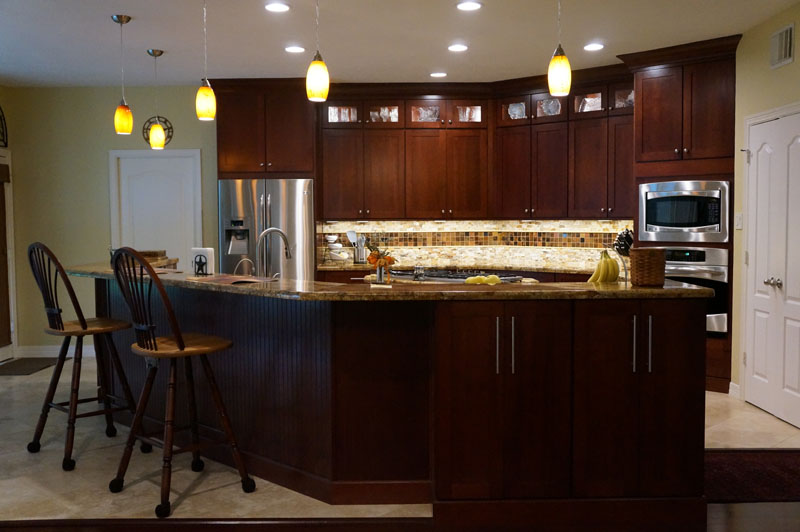 Premier Kitchens - Kitchen and Bath Remodeling - Katy TX - photo#20