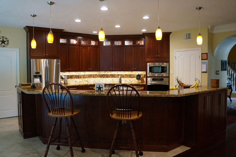 Premier Kitchens - Kitchen and Bath Remodeling - Katy TX - photo#44