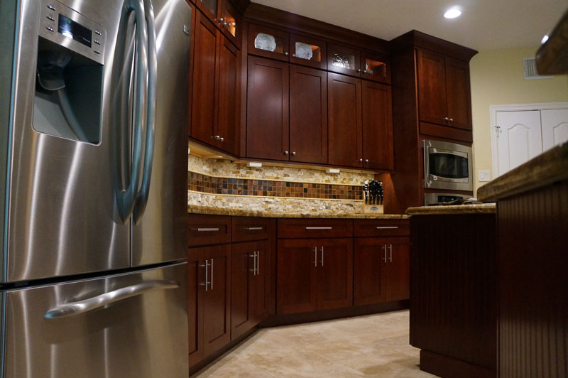 Premier Kitchens - Kitchen and Bath Remodeling - Katy TX - photo#15