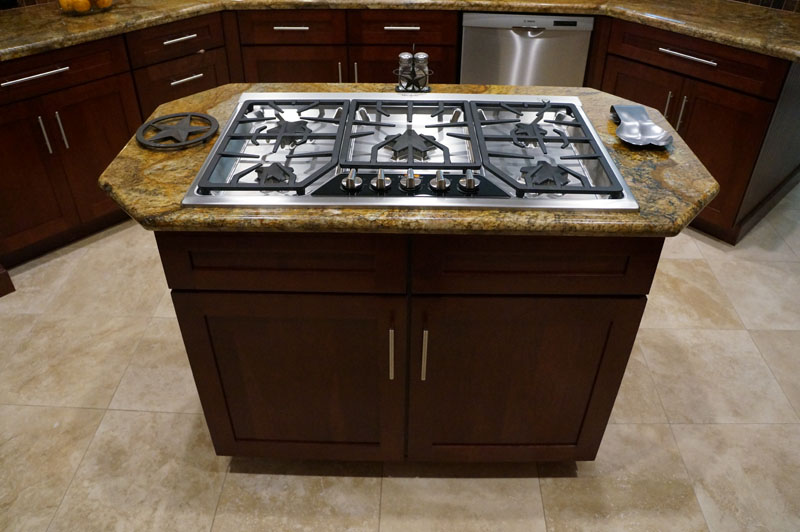 Premier Kitchens - Kitchen and Bath Remodeling - Katy TX - photo#36
