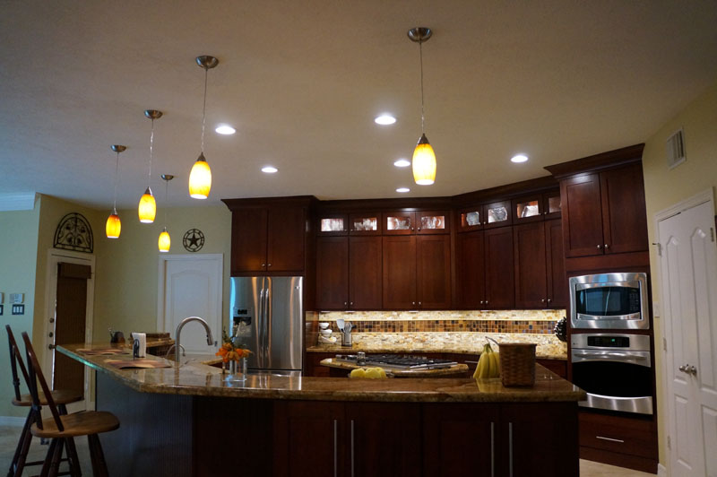 Premier Kitchens - Kitchen and Bath Remodeling - Katy TX - photo#40