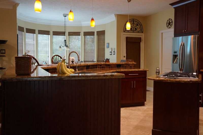 Premier Kitchens - Kitchen and Bath Remodeling - Katy TX - photo#47