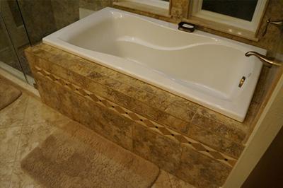 Scholz Bathroom Remodel