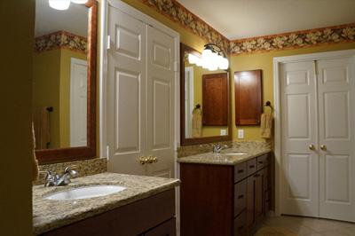 Jeffers Bathroom Remodel