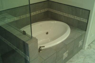 Ewart Bathroom Remodel