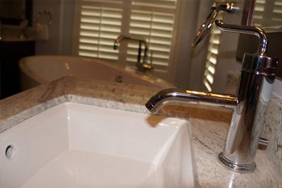 Cooley Bathroom Remodel