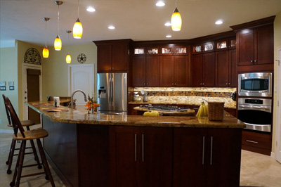 Clark Kitchen Remodel