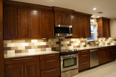 Donahue Kitchen Remodel