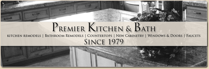 Kitchen Remodeling Katy Texas - Premier Kitchen and Bath