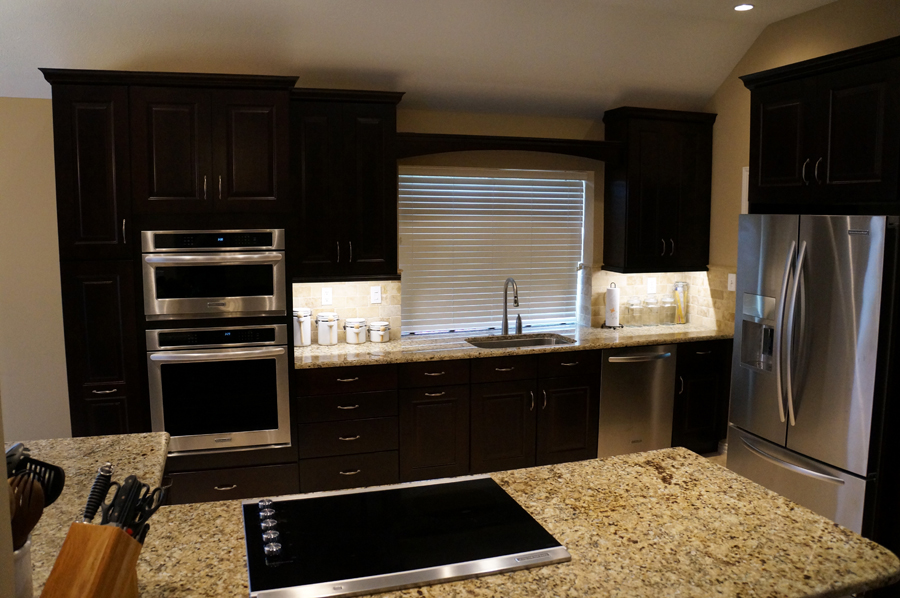 Premier Kitchens - Kitchen and Bath Remodeling - Katy TX - photo#46