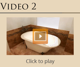 Bathroom Remodeling Video - Premier Kitchen and Bath