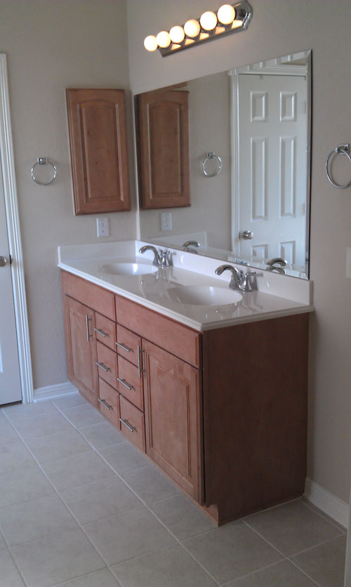 Premier Kitchens - Kitchen and Bath Remodeling - Katy TX - photo#2