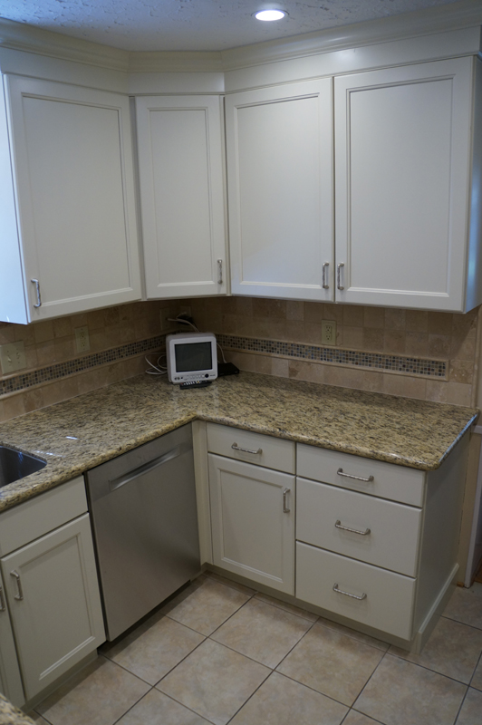 Premier Kitchens - Kitchen and Bath Remodeling - Katy TX - photo#7