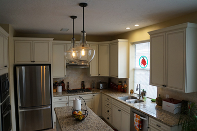 Premier Kitchens - Kitchen and Bath Remodeling - Katy TX - photo#49