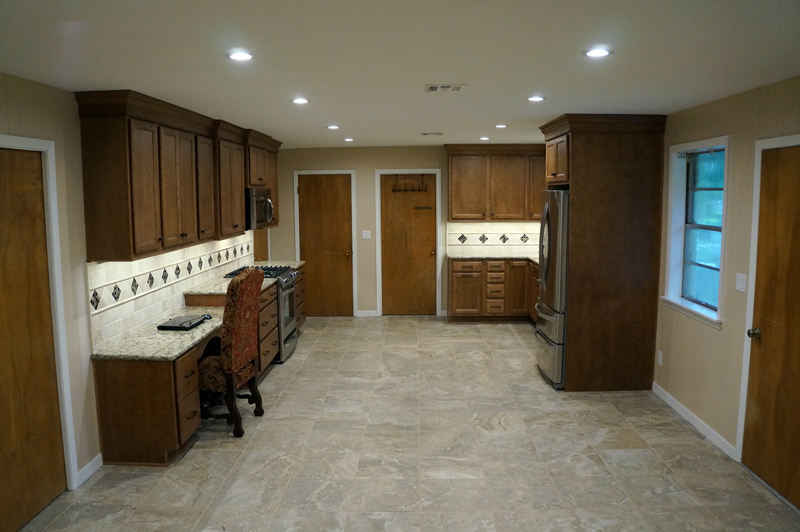 Premier Kitchens - Kitchen and Bath Remodeling - Katy TX - photo#19