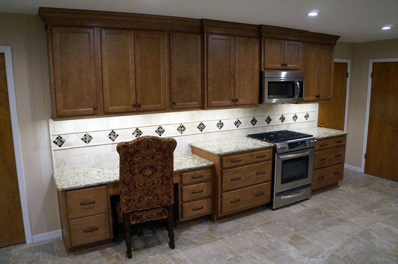 Premier Kitchens - Kitchen and Bath Remodeling - Katy TX - photo#13
