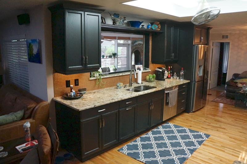 Premier Kitchens - Kitchen and Bath Remodeling - Katy TX - photo#10