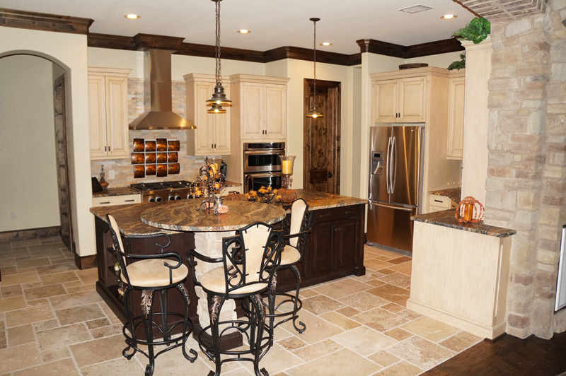 Premier Kitchens - Kitchen and Bath Remodeling - Katy TX - photo#28